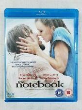 The Notebook [Blu-Ray] [Region B/2]