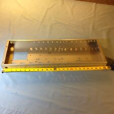 Square Angle Twin Reverb Style Chassis only