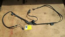 FORD FIESTA MK6 ST 150 REAR ABS SENSORS LEFT RIGHT BACK 2004 2005 2006 2007 2008