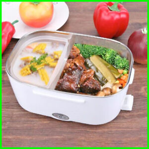 Car& Home Portable Electric Heater Lunch Box, The Heater Box 2021