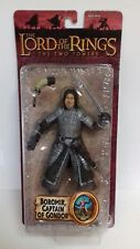 LOTR - Lord Of The Rings Two Towers Boromir Captain Of Gondor Figure Toy Biz