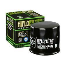 Filtri dell'olio Hiflofiltro Per AN per moto