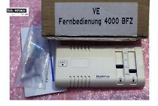 Buderus - Fernbedienung 4000 BFZ - Raumeinheit RE4-FBFZ*-11 Ecomatic 4000