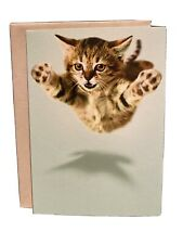Happy Birthday Greeting Card w/Envelope Recycled Paper Greetings NEW