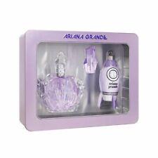 💕NEW Ariana Grande R.E.M. 3pc Gift Set REM Eau De Parfum Perfume 3.4fl Oz 100mL