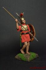Tin soldier Samnite Warrior figure 54mm