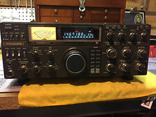 Kenwood TS 930S Radio Transceiver