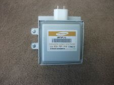General Electric WB27X10735 Microwave Magnetron