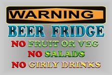 METAL  TIN SIGN WALL PUB  BAR  HOME OR OFFICE