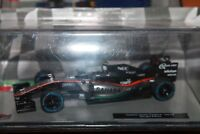 FORCE INDIA VJM 09 - 2016 - SERGIO PEREZ - SCALA 1/43