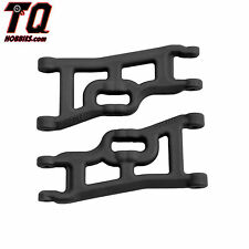 NEW RPM Offset-Compensating Front A-Arms Slash 2WD Black 70552 Fast ship