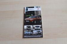 139280) Mitsubishi ASX Outlander Pajero - Preise & Extras - Prospekt 11/2012