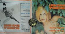 TROVAJOLI - COLONNA SONORA IL GRANDE COLPO DEI 7 UOMINI D'ORO LP, JAPAN, RARO***
