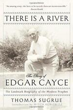 There Is A River: The Story of Edgar Cayce by Thomas Sugrue | Paperback Book | 9