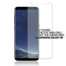 Alta Calidad Claro Protector de pantalla Film protector cubierta para Samsung Galaxy S8