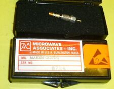 Diode Microwave Pindiode MA8306-2L37S -1