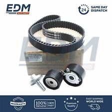 Genuine Renault Timing Belt Kit for RENAULTS 1.4 / 1.6 16V 130C17529R 7701471382