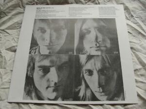SUPERB REPLACEMENT LYRIC INNER SLEEVE FOR DAVID BOWIE ZIGGY STARDUST VINYL LP