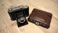 Foitzik Trier Foinix 6x6 Rare Folding Medium format German camera 120
