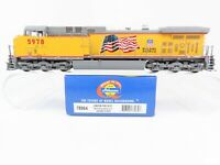 HO Scale Athearn 78964 UP Union Pacific Building America AC4400 Diesel #5978