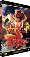 ★ Midnight Panther ★ Intégrale - Edition Gold - DVD