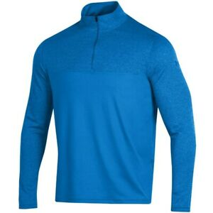 NEW Men's Under Armour 2019 Scratch 1/4 Zip Golf Pullover - Choose Size & Color!