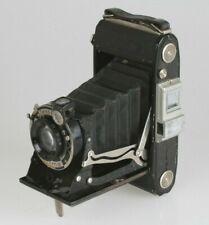 Zeiss Ikon Nettar 515/2 (6x9cm) mit 4,5/11cm Nettar-Anastigmat