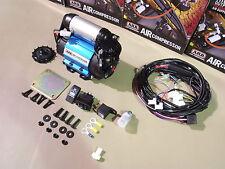 Compresor de aire de 12 voltios arb ckma 12 alta salida arb Diff Cerradura Ashcroft Locker 8274