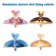 RC Flying Bionic Bird Electric Simulation Flying Bird Toy For Children
