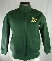 Oakland Athletics MLB G-III Men's Full-Zip Jacket