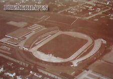 Stadionpostkarte Bremerhaven Nordsee Stadion # Chris 45