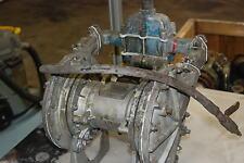 Sandpiper St1-A, Diaphragm Pump Rebuilt, Type: Dng-2-A