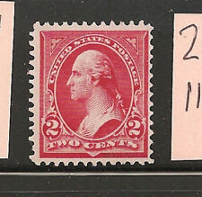 USA  #267  F- VF-NH SC. Value $16.00