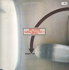 DEL GADO  - Coffee Beats Vol. 1 - Dream Beat