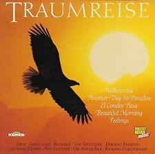 Traumreise Berdien Stenberg, Herbert Rehbein, Blonker, James Last, Eroc, .. [CD]