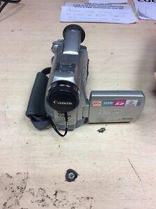 CANON PAL MV530i DIGITAL VIDEO CAMCORDER IKI  99639