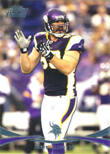 PRIME-HOBBY Jared Allen THICK-PARALLEL VIKINGS IDAHO ST.