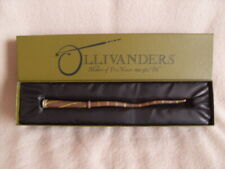 The Wizarding World Of Harry Potter Florida Ollivander's Willow Wand - Boxed/New