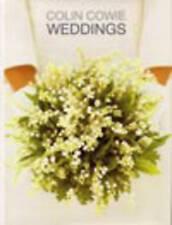 Weddings, Cowie, Colin, Very Good Book