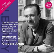 Claudio Arrau - Piano Music [New CD]