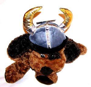 Animal Welfare League Benefit Costume Parade Halloween Dog SIZE L/XL VIKING HAT