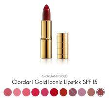 Oriflame Giordani Gold Iconic Lipstick SPF 15 - Cherry Love, New