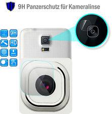 ✅ Camera Lens HD 0.2mm Gorilla Curb Safety Glass Film for Samsung Galaxy S5