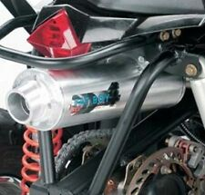 Duncan Racing Fat Boy 4 Full Exhaust Muffler Polaris Outlaw 525 S
