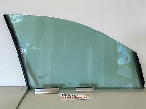 Vauxhall Omega Passenger side front door glass/ Window