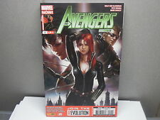 Comics - The Avengers Universe n°4 - Octobre 2013
