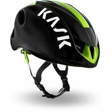 Kask Infinity Cycling Helmet Black Lime Medium CPSC