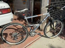 "GT RTS-2 Mountain Bike Full Suspension 20.5"" Frame"