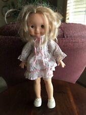 Vintage Fisher Price 15.5� Doll