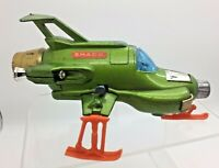 Dinky Toys Vintage 1970's  U.F.O Interceptor 351 Good Pre Owned Condition